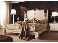 5127549 кровать двуспальная Gotha: Gold and Diamonds