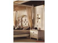 Gotha: Gold and Diamonds: стеновая панель с бра  (белый, золото)