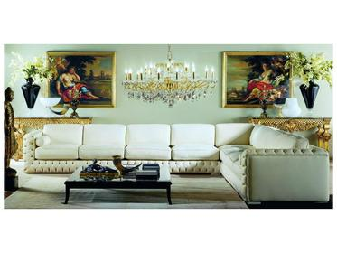 Мягкая мебель фабрики Zanaboni на заказ