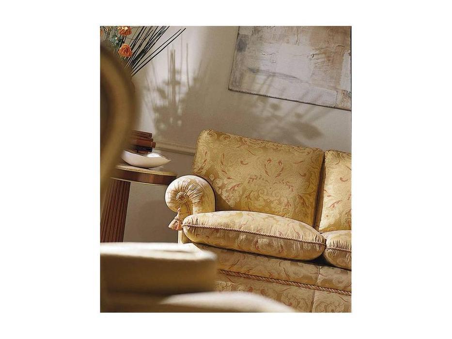 Zanaboni: диван 3-х местный_London  ткань кат.1