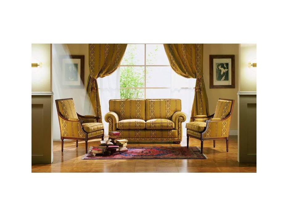 Zanaboni: комплект мягкой мебели_Rembrandt  ткань кат.1