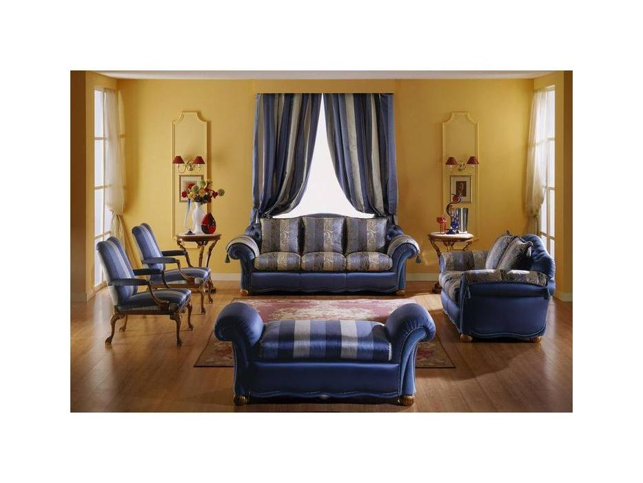 Zanaboni: комплект мягкой мебели Omega  ткань кат.1