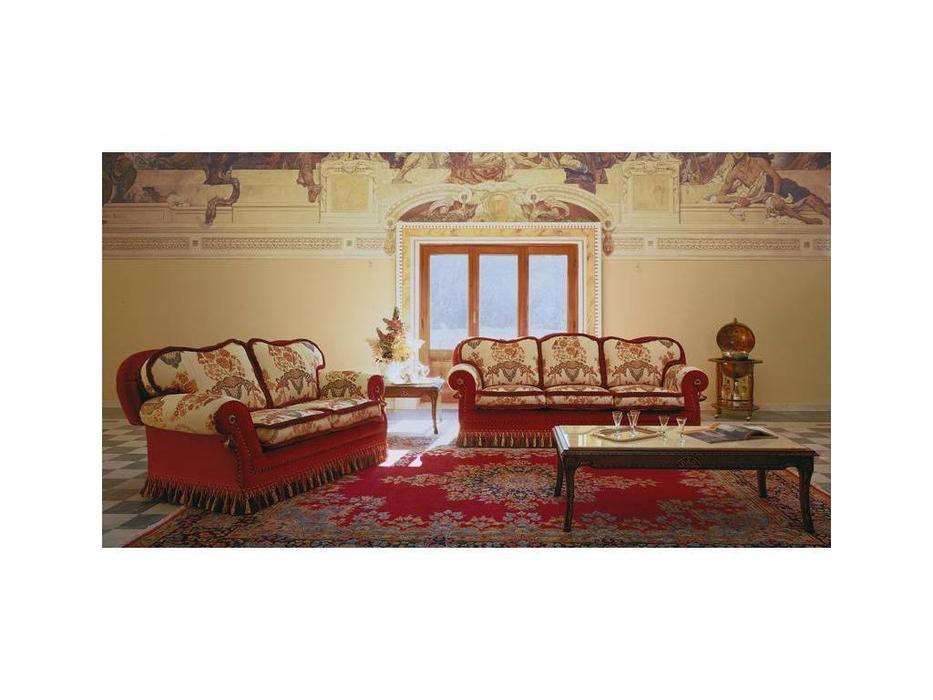 Zanaboni: комплект мягкой мебели_Dogale  ткань кат.1