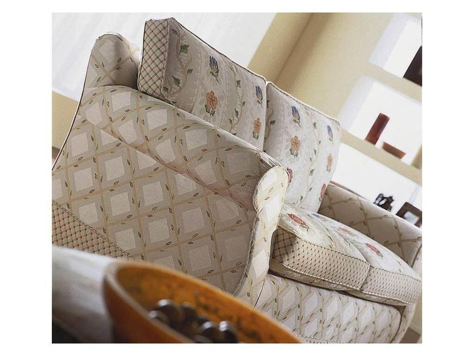 Zanaboni: диван 2-х местный_Boston  ткань кат.2