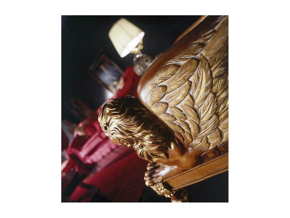 Zanaboni: кресло  ткань кат.3