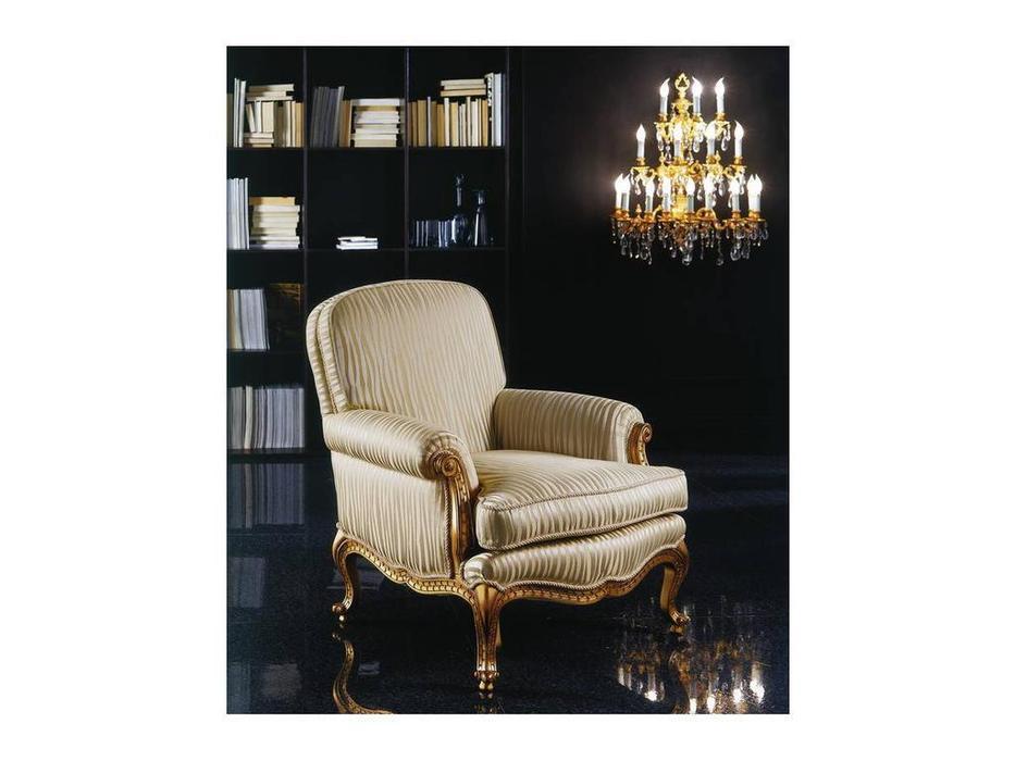 Zanaboni: кресло  ткань кат.3 P158