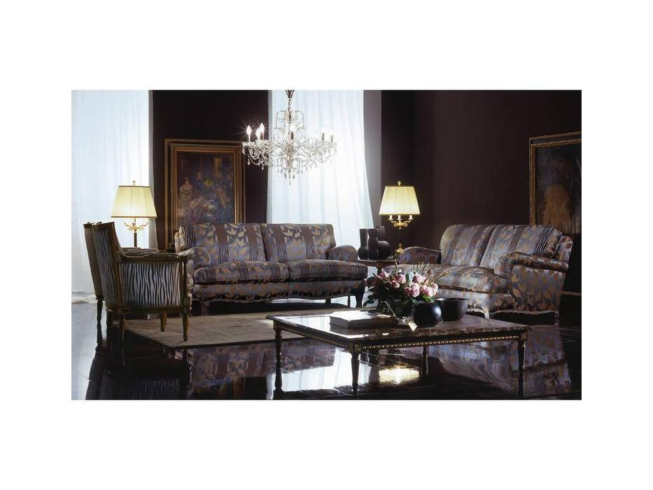 Zanaboni: комплект мягкой мебели_Miro  ткань кат.3