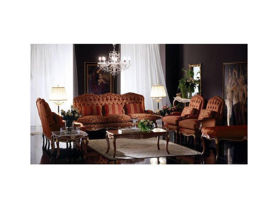 Zanaboni: комплект мягкой мебели Libertj  ткань кат.3