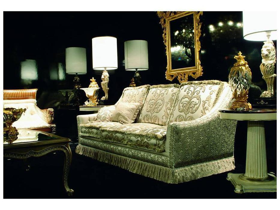 Zanaboni: Alato: диван 3-х местный ткань кат.4