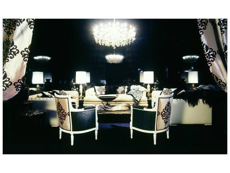 Zanaboni: Atlantique maxi: комплект мягкой мебели кожа кат.5