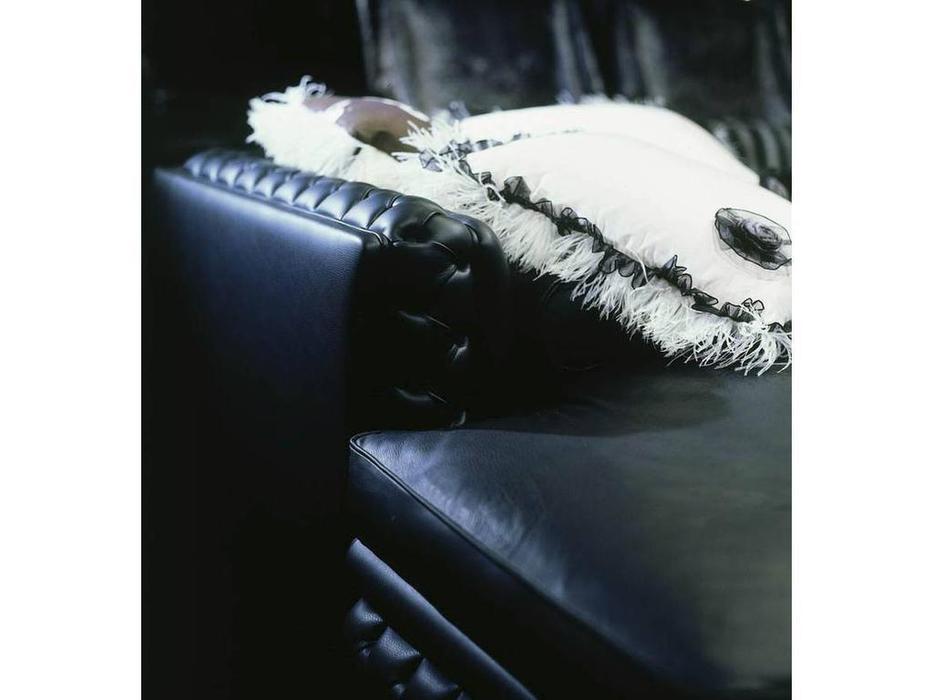Zanaboni: Atlantique maxi: диван 6-ти местный maxi кожа кат.G