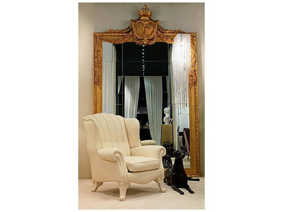 Zanaboni: кресло Bagutta кожа кат.6