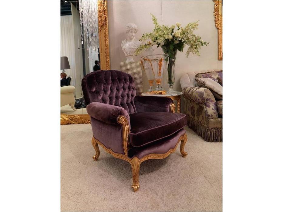 Zanaboni: кресло  ткань кат.6