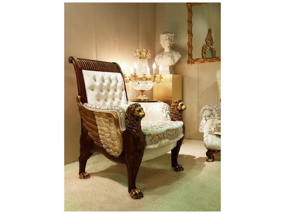 Zanaboni: кресло  ткань кат.5