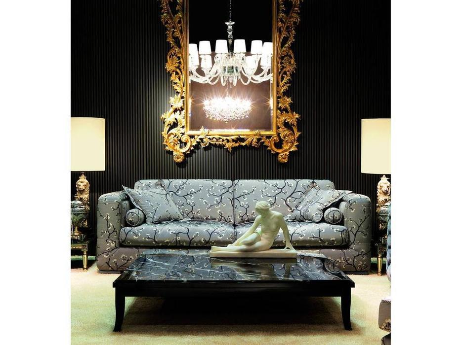 Zanaboni: Ambra: диван 3-х местный ткань кат.4