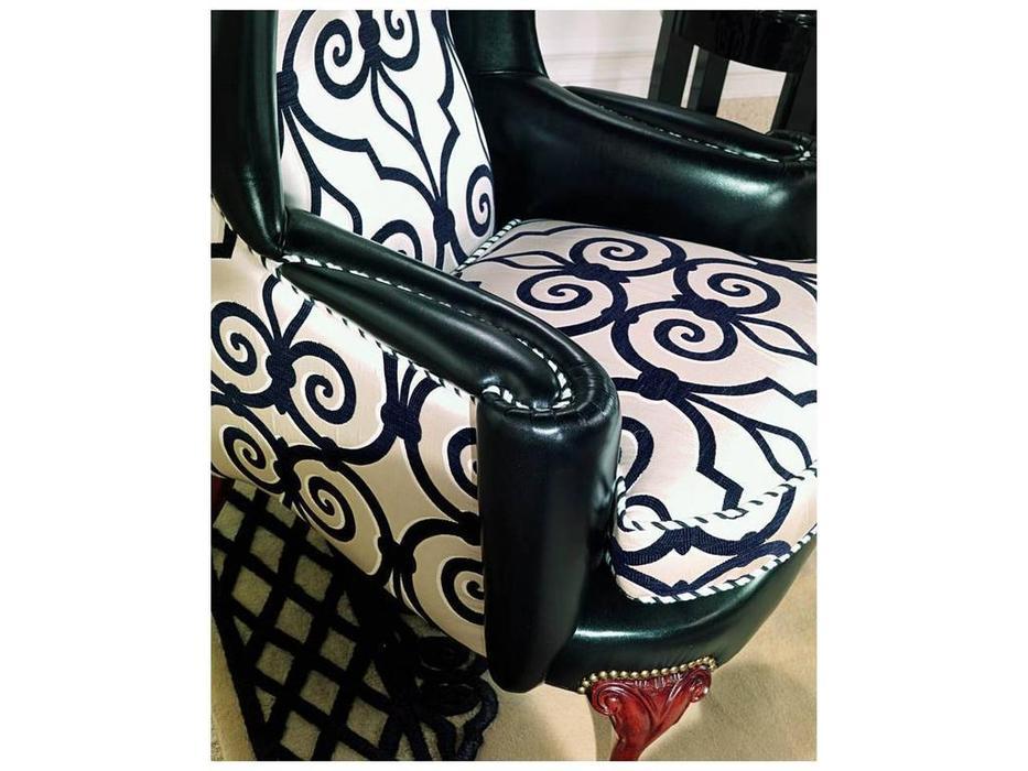 Zanaboni: кресло Liverpool+L.017_F_FE70 ткань кат.7