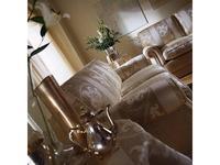 Zanaboni: диван 2-х местный_Dialogo  ткань кат.1