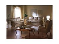 Zanaboni: комплект мягкой мебели Dialogo  ткань кат.1