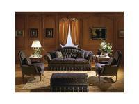 5127619 мягкая мебель в интерьере Zanaboni: Epoca