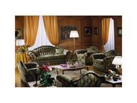 Zanaboni: комплект мягкой мебели_Epoca 2  ткань кат.1