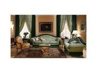 5127621 мягкая мебель в интерьере Zanaboni: Epoca