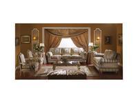 5127622 мягкая мебель в интерьере Zanaboni: Danubio