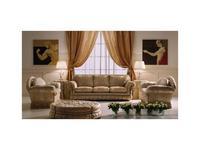 Zanaboni: комплект мягкой мебели_Dan_Opera 2  ткань кат.1