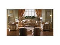 Zanaboni: комплект мягкой мебели_Movimento  ткань кат.1