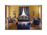 5127630 мягкая мебель в интерьере Zanaboni: Omega