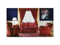 5127635 мягкая мебель в интерьере Zanaboni: Dogale