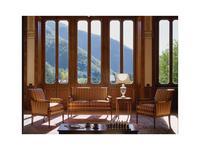 5127672 мягкая мебель в интерьере Zanaboni: Impero
