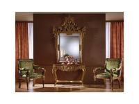 Zanaboni: кресло Faraone  ткань кат.2