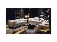 5127715 мягкая мебель в интерьере Zanaboni: Atlantique