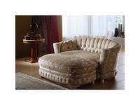 Zanaboni: диван 2-х местный_Millennium  ткань кат.3