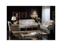 Zanaboni: комплект мягкой мебели_004C  ткань кат. 3