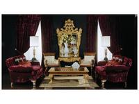 Zanaboni: комплект мягкой мебели Asia ткань кат.4