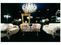 Zanaboni: комплект мягкой мебели Asia+Ricordi ткань кат.4