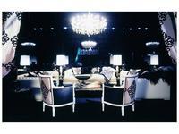 5127781 мягкая мебель в интерьере Zanaboni: Atlantique