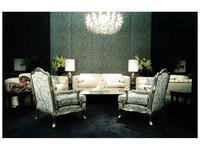 Zanaboni: комплект мягкой мебели Oceano+Luigi XV ткань кат.4
