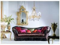 Zanaboni: диван 2-х местный Pantheon ткань кат.4
