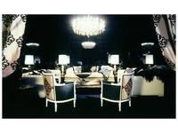 5127818 мягкая мебель в интерьере Zanaboni: Atlantique