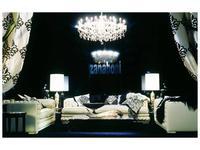 Zanaboni: Atlantique big: диван 2-х местный кожа кат.G
