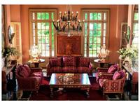 5127841 мягкая мебель в интерьере Zanaboni: Luigi XV