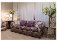 Zanaboni: диван 3-х местный Armonia 2  ткань кат.5