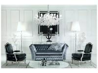 5127863 мягкая мебель в интерьере Zanaboni: Capri