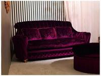 Zanaboni: Nuvola: диван 3-х местный ткань кат.3