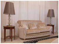 Zanaboni: Nuvola: диван 3-х местный ткань кат.4