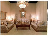 Zanaboni: комплект мягкой мебели Signoria+Armonia 2  ткань кат.4