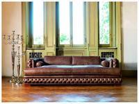 Мягкая мебель Zanaboni на заказ