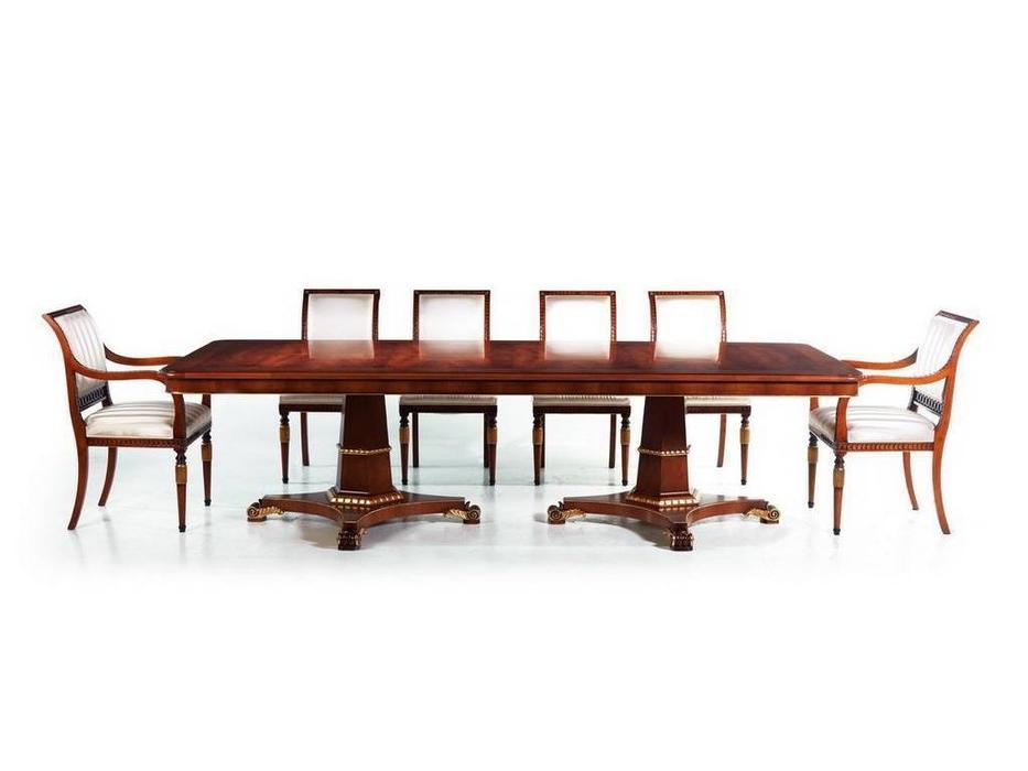 Zanaboni: стол обеденный